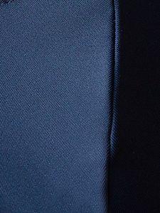 Maseczka damska BLACK wielorazowa z filtrem